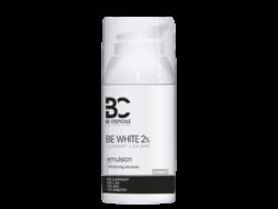 BE WHITE EMULSION 2%